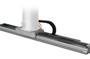 Linear Track(Series iLD with linear motors)