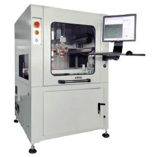 Online Automatic Coating Machine