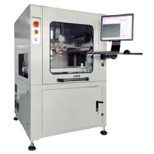 Online Automatic Coating Machine
