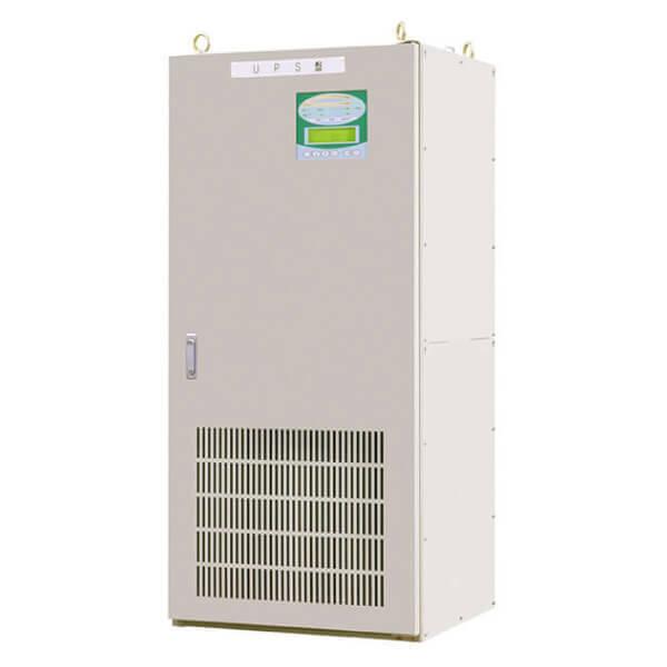 AC Uninterruptible Power Supply
