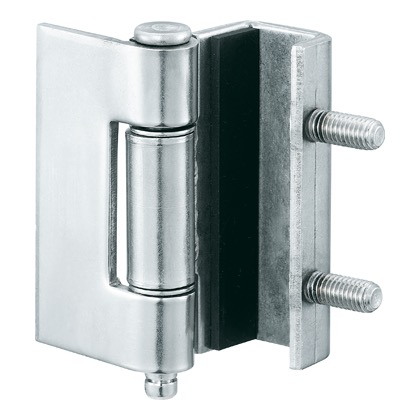 STAINLESS CONCEALED HINGES FOR HEAVY-DUTY USE