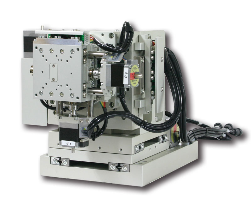 Compact 6-axis Manipulator MPS Series