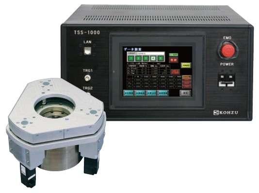 Blur Vibration Simulator TSS Series